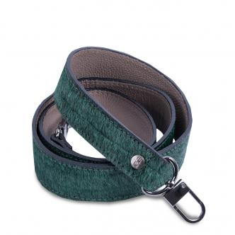 Shoulderstrap pony green